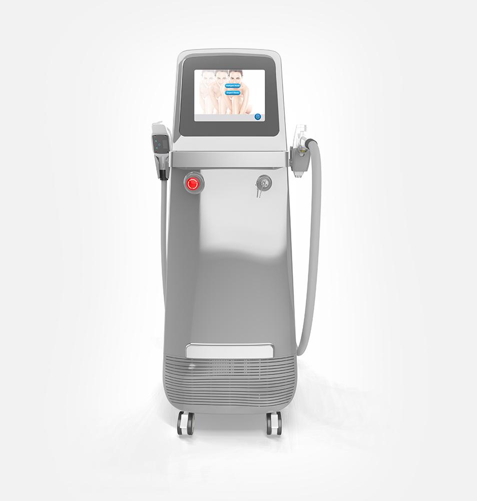 Диодный лазер для эпиляции La SMART PRemium