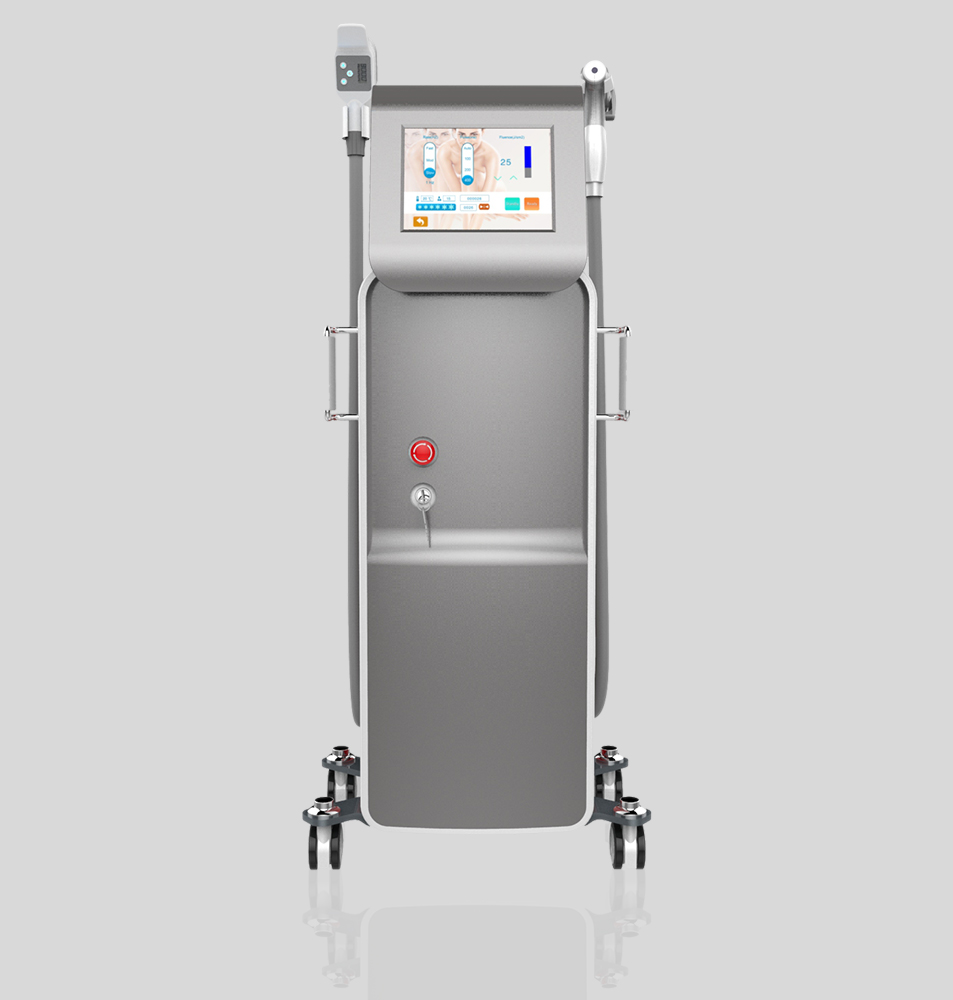 Диодный лазер для эпиляции LA TRAVIATA